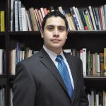 Jesús Romo de la Cruz, Consultor de Telconomia