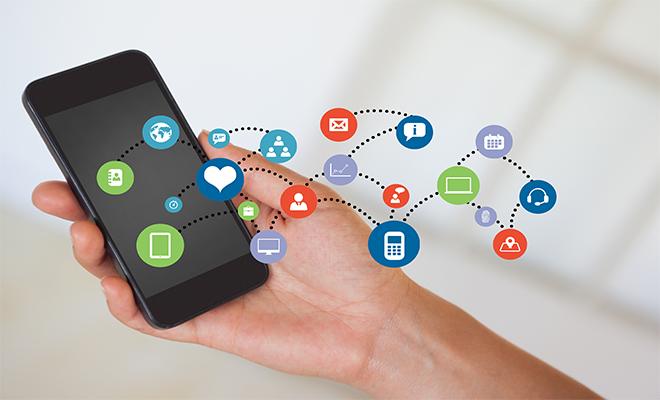 Superan 5 mil millones las descargas de apps para comprar en línea
