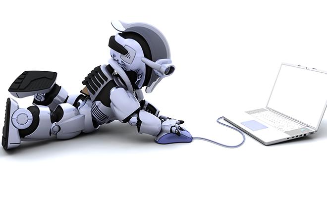 Robots. Mitos y realidades