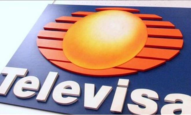 José Bastón completa su despedida de Televisa