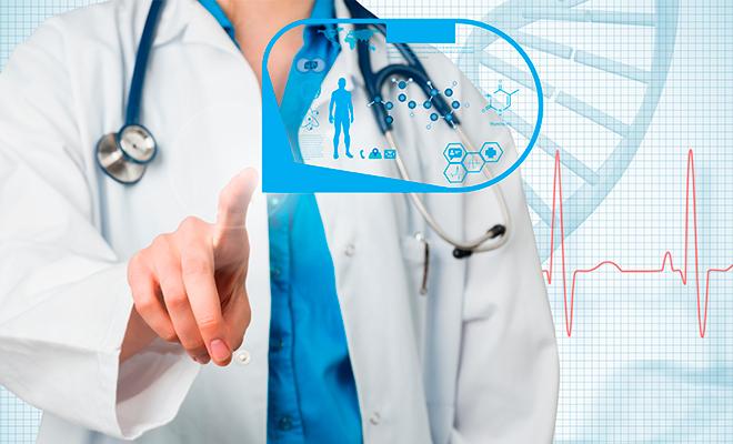 Oportuno integrar tecnología al ecosistema de la salud