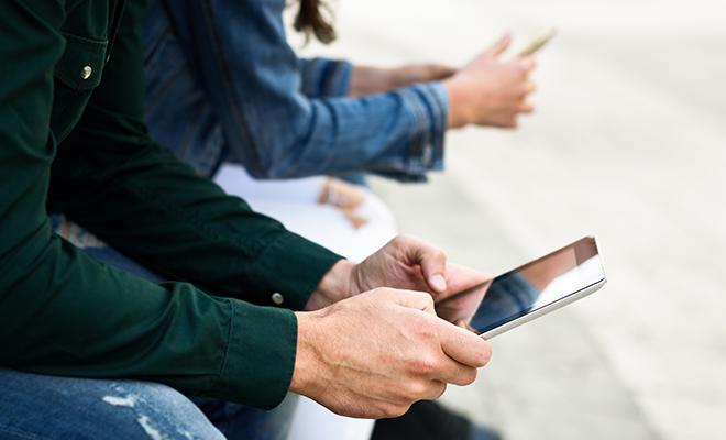 Crecen ingresos y líneas en telefonía móvil en el 1T19