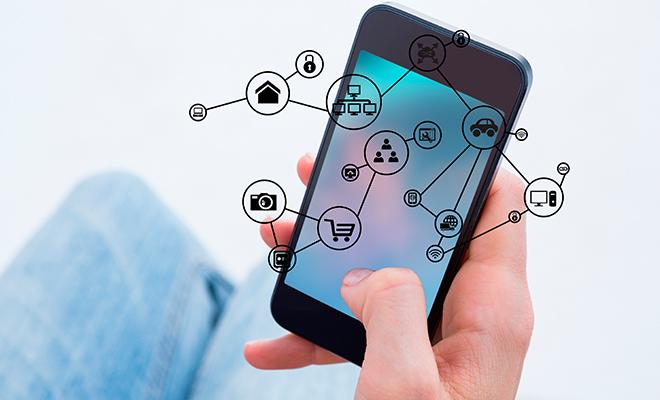 conectividad celular al momento de viajar
