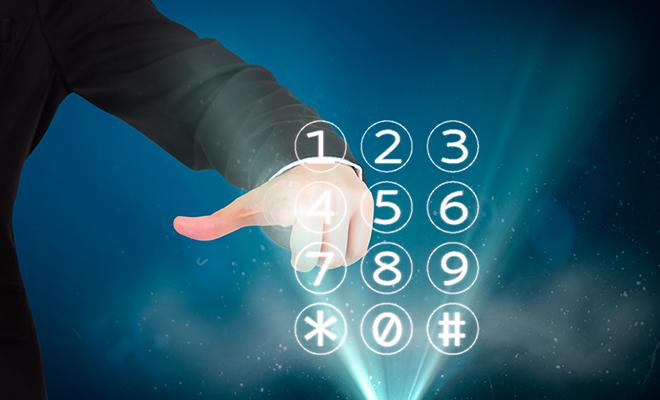 Marcación telefónica de 10 dígitos, beneficio para usuarios