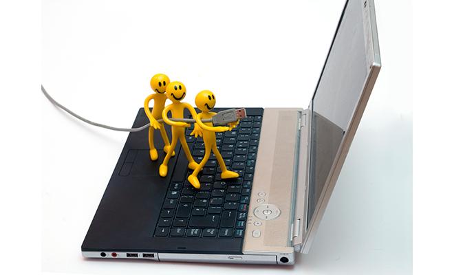 Previsto en ley que el gobierno provea internet