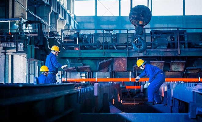 Sector industrial, el gran ganador de la era 5G
