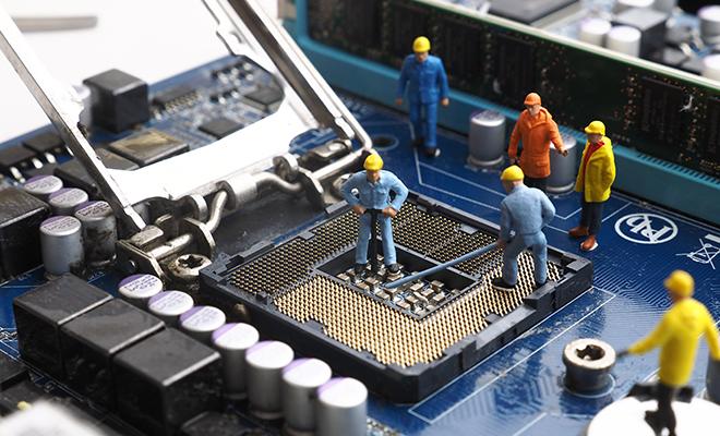 Automatización generará severos cambios en el empleo