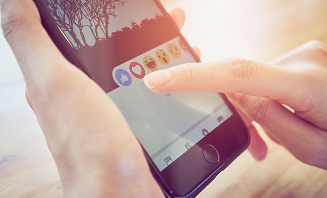 Términos y condiciones en redes sociales, ¡Ahorita no joven!
