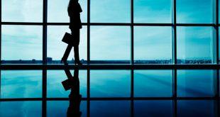 Mujer-ejecutiva-