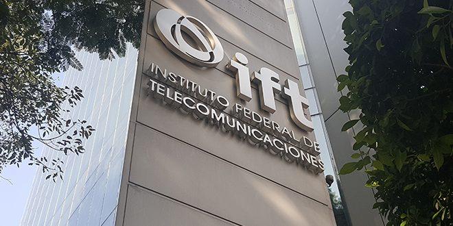 Entregó IFT concesión de uso social conforme a derecho