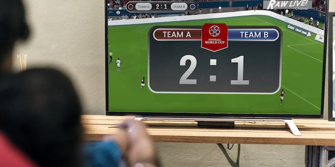 Fox y Televisa: el caso del futbol regiomontano