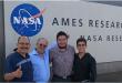 Pruebas finales al AztechSat-1, previo a su lanzamiento