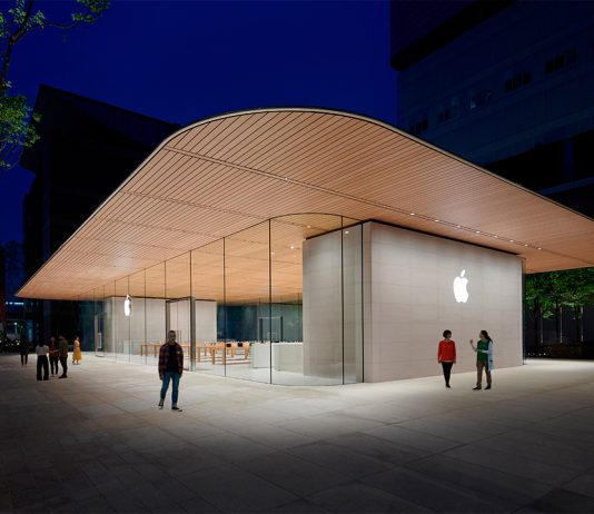 Apple Taipei