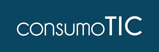 Logo Consumo Tic