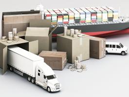 Exportaciones y transporte