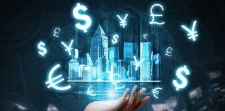 Internet y divisas del mundo